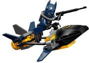 Mini BatSub
