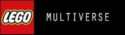 LEGO Multiverse Logo
