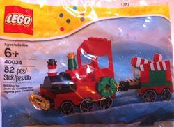 Lego 40034