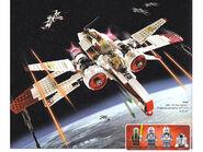 Starwars 2010