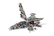 Venator Class Republic Attack Cruiser 3