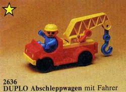 2636-Tow Truck