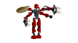 Four-Arms