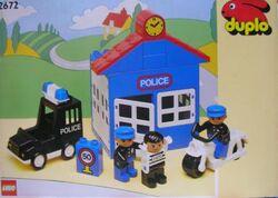 2672-Police Station