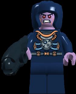 Commander Stroxx