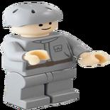 Lego Rebel Technician