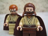 9499 Gungan Sub Jedi