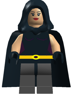Raven (in game)