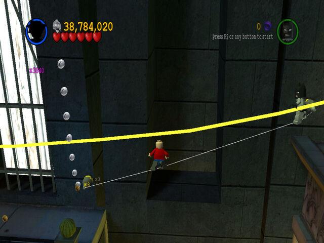 File:Sliding down Rope .jpg