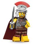 71001 Roman Commander
