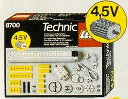 8700 Power Pack