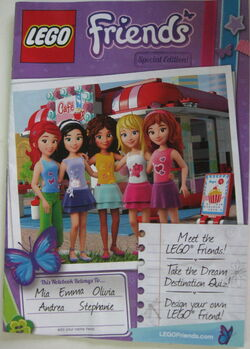 Friendsspecialedition