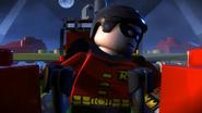 Robin bs