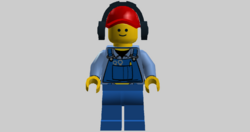 Airbase Maintenance Worker