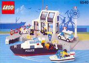 6540 Pier Police