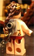 75020 Slave Leia (Head Piece)