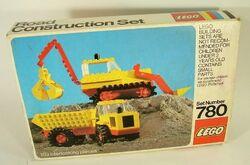 780-Road Construction Set