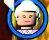 Old Lady from LEGO Batman 2