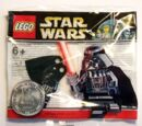 4547551 Chrome Darth Vader