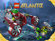 Atlantis wallpaper5
