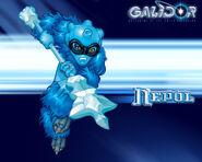 Galidor 6