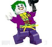 IJGAU Joker