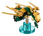Lloyds Golden Dragon