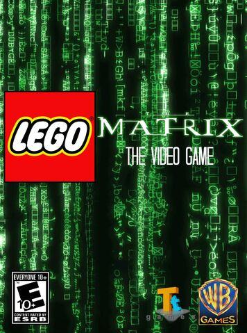 File:LEGOMatrixVideoGameCustomCover2.jpg