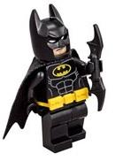 Batman The LEGO Batman Movie