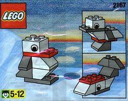 2167 Penguin