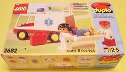 2682-Ambulance