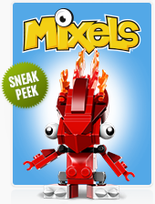 Mixels (serie)