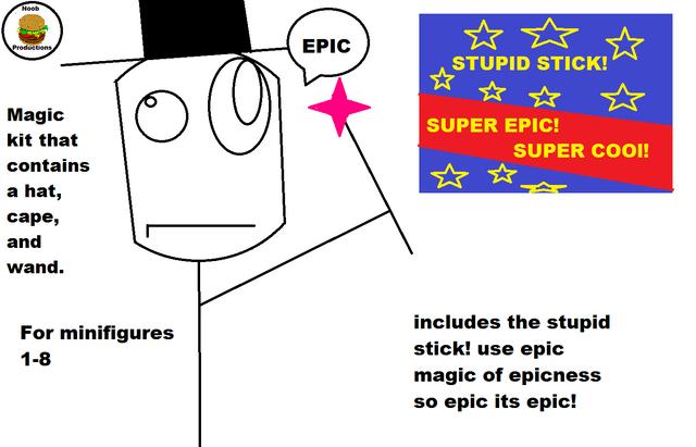 File:Noob Productions - Stupid Stick Magic Kit.png