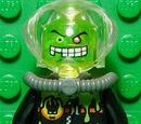 Slime Face