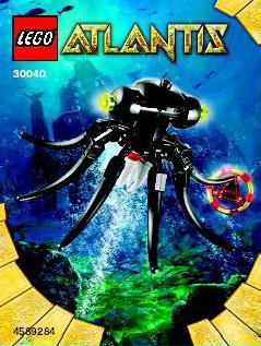 Atlantis Set 3