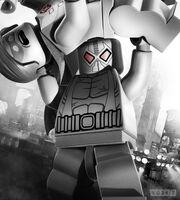 Lego Bane 2