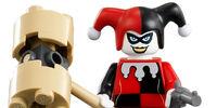 "Harley Quinn ""Toys"""