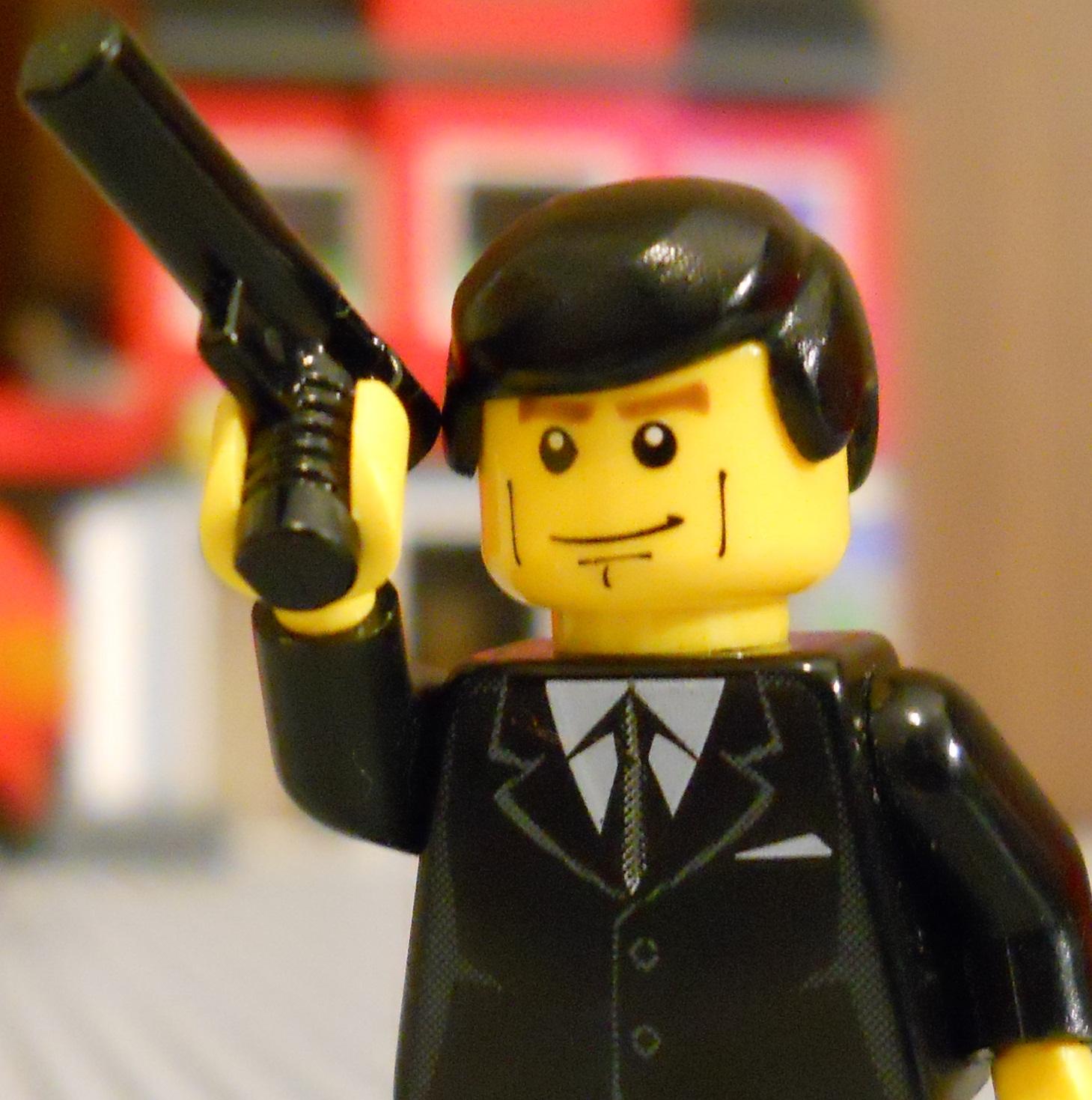 category lego james bond lego brickfilm wiki fandom. Black Bedroom Furniture Sets. Home Design Ideas