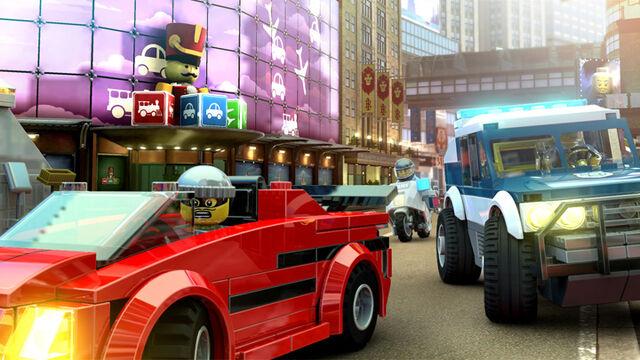 File:LEGO City Undercover Art 1.jpg