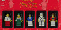 Lego Vintage Minifigure Collection: Vol.5