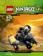 30087-Black-Ninja-in-Car
