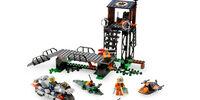 8632 Mission 2: Swamp Raid