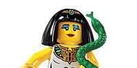 Series 5:Egyptian Queen