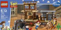 7954 Woody's Roundup!