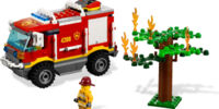 4208 Fire Truck