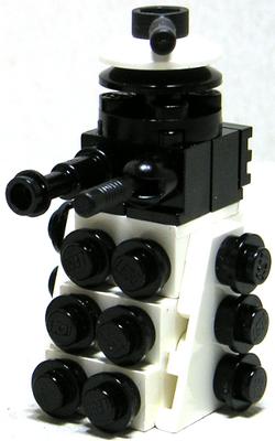 Daleks 2010