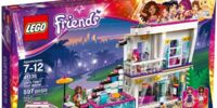 41135 Livi's Pop Star House