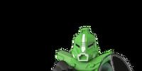Robot Sidekick