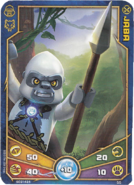 Jaba Weapon card 2