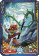 Chi Whippa Weapon card